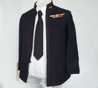 Japanese Sub-Commanders Service Tunic