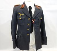 Luftwaffe Judiciary Generals Service Tunic