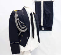 Luftwaffe Officer Evening Gala Uniform and Pants