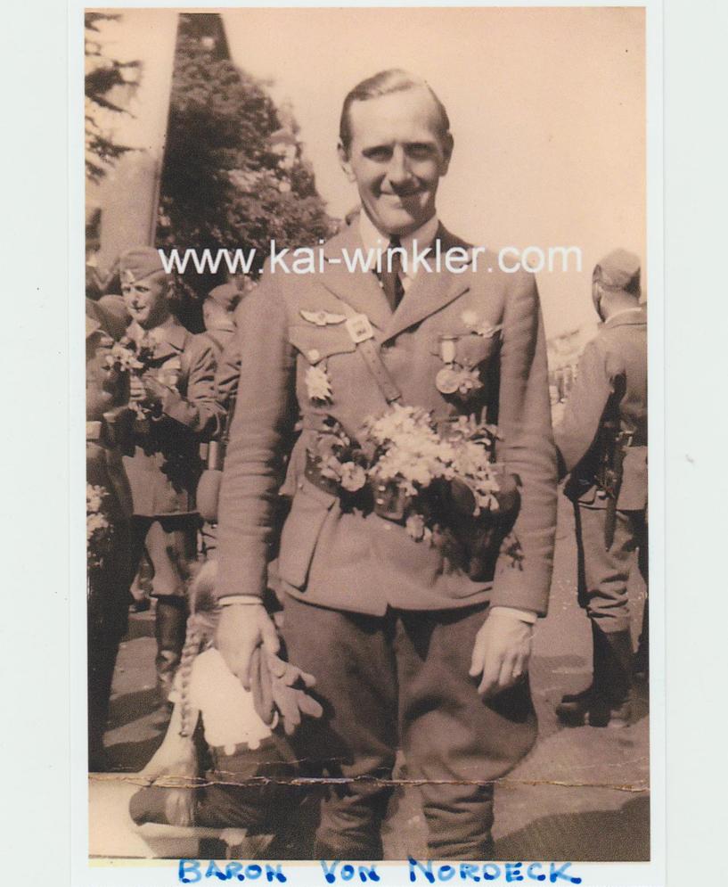Luftwaffe Officer Evening Gala Uniform and Pants