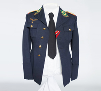 Luftwaffe Administration General's Service Tunic