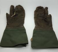Motorcyclist's/Dispatch Rider's Gloves