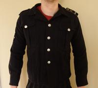 D.J. Winter Jacket