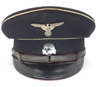 SS Allgemeine EM Visor Cap