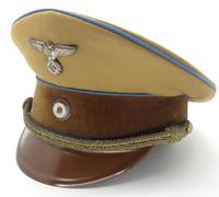 NSDAP Orts Group Leader Visor Cap by 20